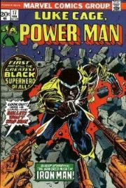Power Man (And Iron Fist)